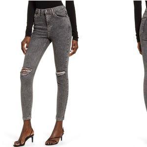 TOPSHOP! Jamie Jeans